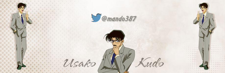 Mando387 Cover Image