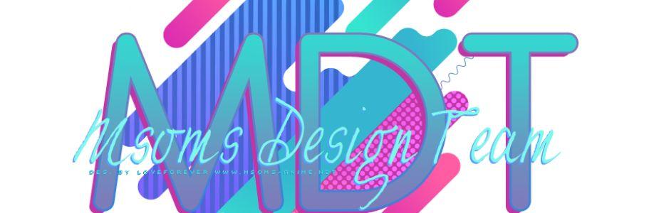 فريق التصميم | Msoms Design Team Cover Image